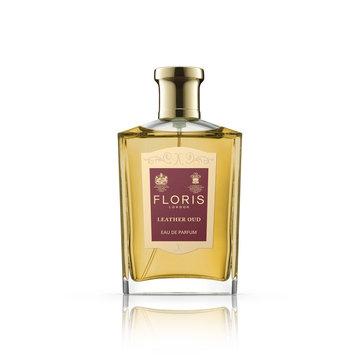 Floris Londen Leather Oud Eau De Parfum