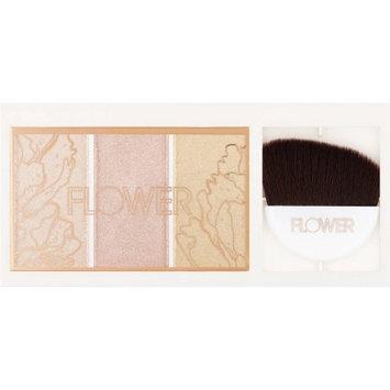FLOWER Beauty Shimmer & Strobe Highlighting Palette