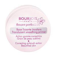 Bourjois Paris Flower Perfection Translucent Smoothing Primer