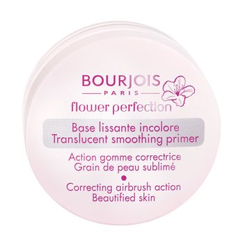 Bourjois Paris Flower Perfection Translucent Smoothing Primer