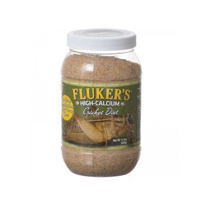 Fluker's Hi Cal Cricket Diet