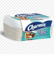 Charmin® Freshmates Flushable Wet Wipes