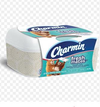 Charmin® Freshmates Flushable Wet Wipes