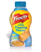 French's Honey Mustard Dipping Sauce