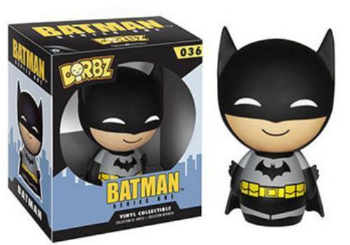 DC Comics Batman Vinyl Sugar Dorbz Series 1 Action Figure
