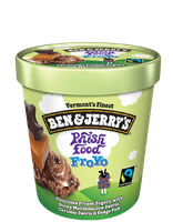 Ben & Jerry's® Phish Food Greek Frozen Yogurt