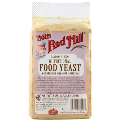 Bob's Red Mill Large Flake Nutritional Food Yeast