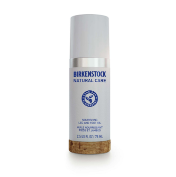 Birkenstock Natural Care Nourishing Leg and Foot Oil