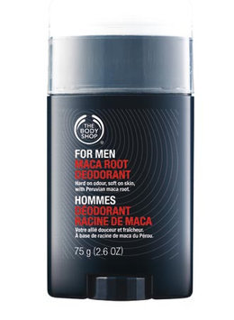 The Body Shop For Men Maca Root Deodorant Stick 75 g