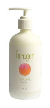 Forager Rose + Oud Lotion