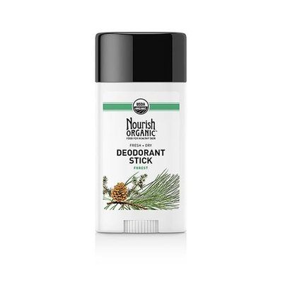 Nourish Organic™ Deodorant Cream Forest
