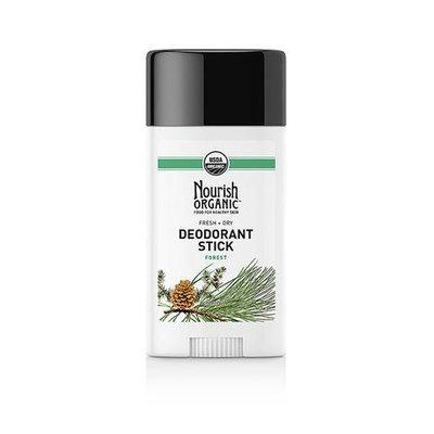 Nourish Organic™ Deodorant Cream Forest