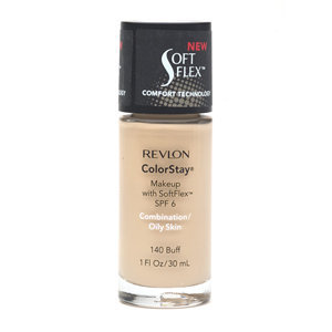 Revlon Colorstay With Softflex