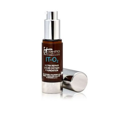 IT Cosmetics® IT-O₂ Ultra Repair Liquid Oxygen Foundation