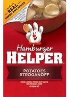 Betty Crocker™ Hamburger Helper Potatoes Stroganoff