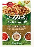 Betty Crocker™ Suddenly Grain Salad™ Tuscan Grains