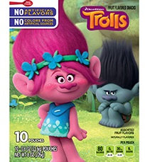 Betty Crocker™ Trolls Fruit Flavored Snacks