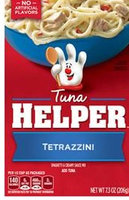Betty Crocker™ Tuna Helper Tuna Tetrazzini