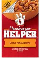 Betty Crocker™ Hamburger Helper Chili Macaroni