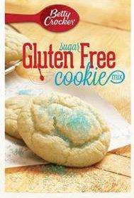 Betty Crocker™ Gluten Free Sugar Cookie Mix