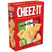 Cheez-it® Italian Four Cheese Crackers