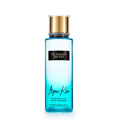 Victoria's Secret Victoria Secret Aqua Kiss Body Mist, 8.4 Ounce