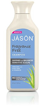 JĀSÖN Fragrance Free Shampoo