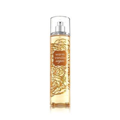 Bath & Body Works Warm Vanilla Sugar Fine Fragrance Mist