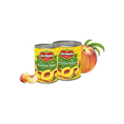Del Monte® Freestone Peach Halves