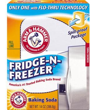 ARM & HAMMER™ Fridge-N-Freezer Odor Absorber