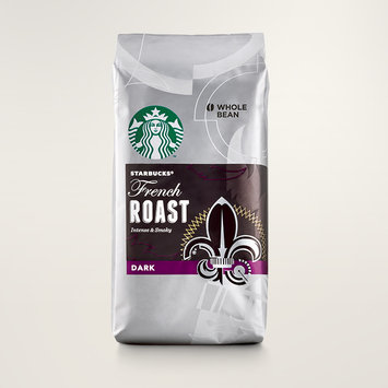 STARBUCKS® French Roast Intense & Smoky Whole Bean