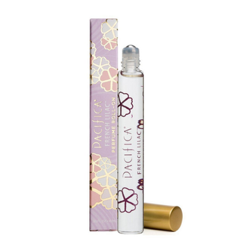 Pacifica French Lilac Roll-On Perfume
