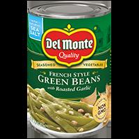 Del Monte® Del Monte Green Bns Garlc