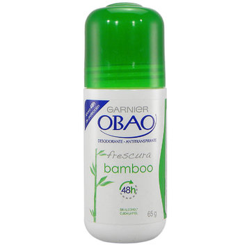 Garnier Obao Frescura Bamboo Roll-On Deodorant