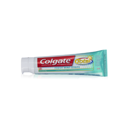 Colgate® Total® FRESH MINT STRIPE Gel Toothpaste