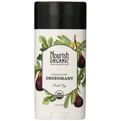 Nourish Organic™ Citrus Fresh Stick Deodorant