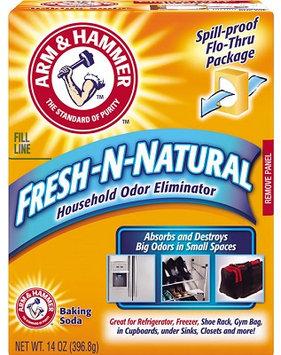 ARM & HAMMER™ Fresh-n-Natural Odor Absorber