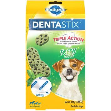 Pedigree® Dentastix® Fresh Bites Dog Treats