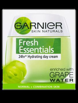 Garnier Essentials Fresh Essentials 24 Hr Hydrating Day Cream Grape