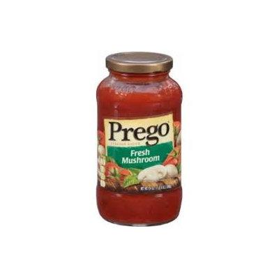 Prego® Fresh Mushroom Pasta Sauce