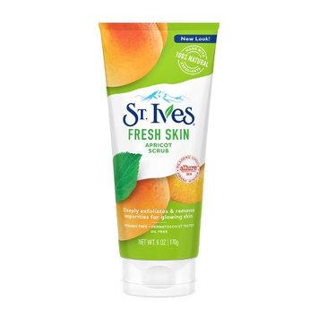 Slide: St. Ives Fresh Skin Apricot Scrub