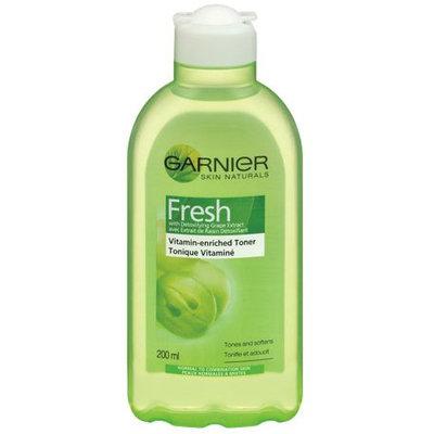 Garnier Skin Naturals Fresh Vitamin-Enriched Toner