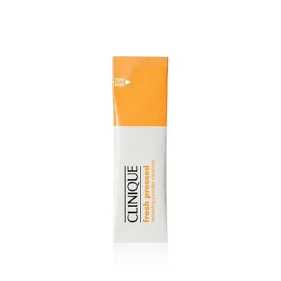 Clinique Fresh Pressed™ Renewing Powder Cleanser with Pure Vitamin C