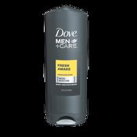 Dove Men+Care Fresh Awake Body And Face Wash