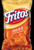 Fritos Bar-B-Q