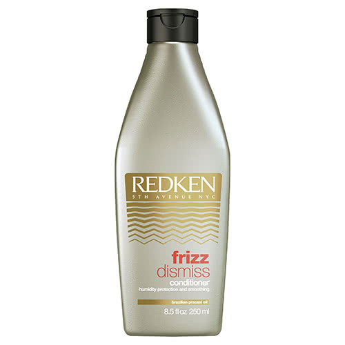 Redken Frizz Dismiss Conditioner For Humidity Protection & Smoothing