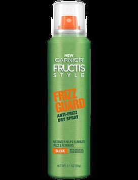 Garnier Fructis Frizz Guard Anti-Frizz Dry Spray