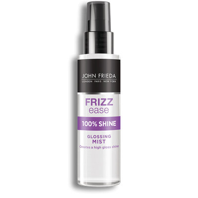 John Frieda® Frizz Ease 100% Shine Glossing Mist