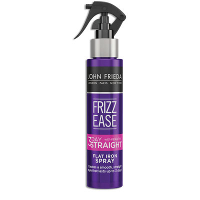 John Frieda® Frizz Ease 3-Day Straight Flat Iron Spray