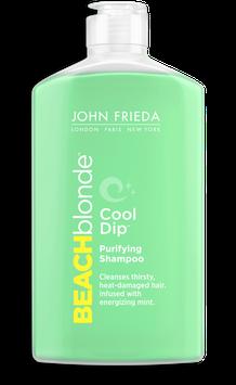 John Frieda® Beach Blonde Cool Dip® Shampoo